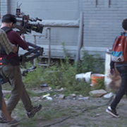 "Exclusive Video: A Behind-the-Scenes Look at Cleveland-based Film ""The Land"""
