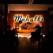 Dance at Mahall's Tonight and Help the Ohio Chapter of the National Lawyers Guild Defend Activists Who Might Be Arrested During the RNC