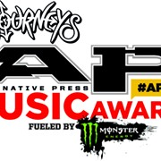 2016 Alternative Press Music Awards Adopt Political Theme