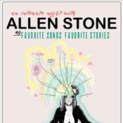 Singer-Songwriter Allen Stone to Play Kent Stage in October