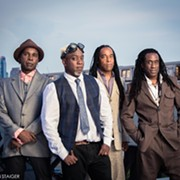 Living Colour Singer, Dinosaur Jr. Drummer and Jane's Addiction Drummer Discuss Teaming Up for Lollapalooza-like Tour