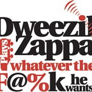 Dweezil Zappa to Play 'Whatever the F@%k He Wants' at Kent Stage in November