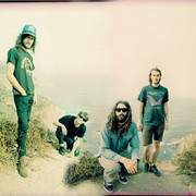 Psychedelic Rockers All Them Witches Prefer to Follow Their Instincts
