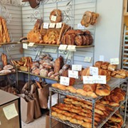 On the Rise Bakery Unveils Expansion That Doubles Footprint