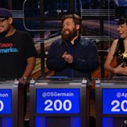Ramon Rivas Reps Cleveland on @midnight