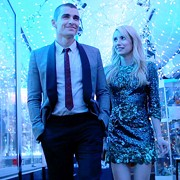Timely Cyberthriller 'Nerve' Starts Strong Before Fizzling Out