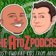 On July, Cigars, Josh Gordon and Snapchat — The A to Z Podcast With Andre Knott and Zac Jackson