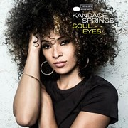 Singer-Pianist Kandace Springs Offers a Track-by-Track Analysis of Her New Album, 'Soul Eyes'