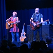 Singer-Songwriters Steve Earle and Shawn Colvin Tell Stories, Share Songs at Music Box Supper Club