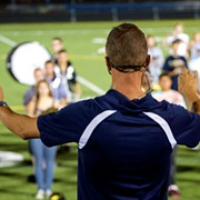 Hazing Allegations at Streetsboro High School Band Camp, Investigation Pending
