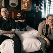 Bayside Singer Anthony Raneri Gets Self-Reflective on the Band's New Album, 'Vacancy'