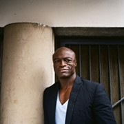 On His Latest Album, Pop Singer Seal Taps Into His Love of Big Band Music