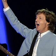 Paul McCartney Treats Capacity Crowd at the Q to Captivating Career Retrospective