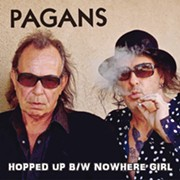 Pittsburgh Label Issues New Single From Iconic Cleveland Punk Band Pagans