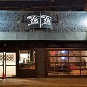 The Fix is On… for August 30th in Cleveland Heights