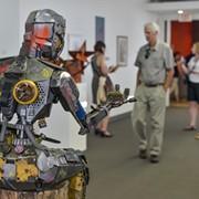 Akron Art Prize Voting Begins This Weekend