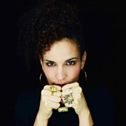 Singer-Songwriter Xenia Rubinos Embraces a Range of Musical Styles on Her New Album