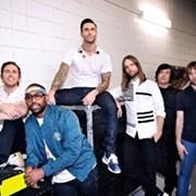 Maroon 5 Reschedules Quicken Loans Arena Concert
