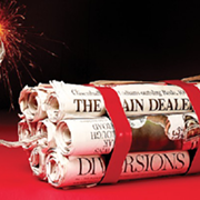"""Plain Dealer Makes Subscribers Opt Out of Special """"Investment and Retirement"""" Guide"""