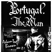 Indie Rockers Portugal.The Man to Play House of Blues in November