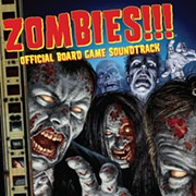 Local Goth Act Midnight Syndicate Releases Soundtrack to Zombies!!! Board Game