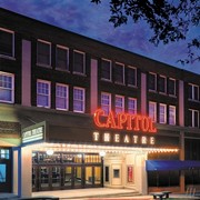 Capitol Theatre Struggling to Repay City Loan (Go Support Them)