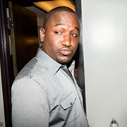 Comedian Hannibal Buress Brings His Hannibal Montanabal Experience to House of Blues