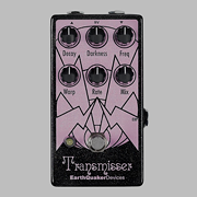 Locally Based EarthQuaker Devices Announces Launch of New Pedal