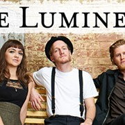Folk Rock Act the Lumineers to Play the Wolstein Center in 2017