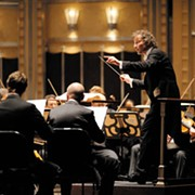 The Cleveland Orchestra Launches Its New Season and Five More Classical Music Events Not to Miss This Week