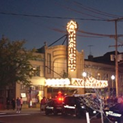 Historic Cleveland Theaters are Getting New Life