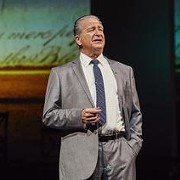 'All The Way' Highlights Lyndon Johnson's Civil Rights Work at Cleveland Play House