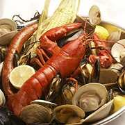 Seven Clambakes to Hit This Fall, Because Cleveland Loves a Clambake