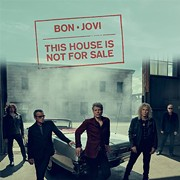Arena Rocker Bon Jovi to Play Quicken Loans Arena in March