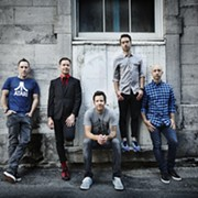 Simple Plan Rides Pop-Punk's New Wave of Resurgence
