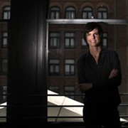 Comedian Tig Notaro Goes With 'Whatever Feels Right'