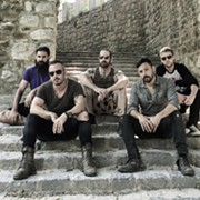 Mathcore Pioneers The Dillinger Escape Plan Mark an End to Their 20-Year Run