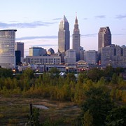 Dumb Ranking Says Cleveland Among Saddest Cities in U.S.