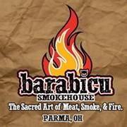 Opening Soon: Barabicu Smokehouse in Parma