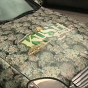 'Mobile Weed Dispensary' Kush Gods Spotted in Downtown Cleveland