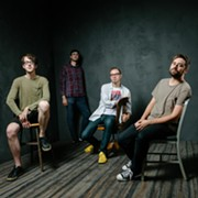 Local Indie Rockers Cloud Nothings Announce Details Regarding New Studio Album