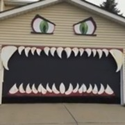 This Northeast Ohio Woman's Halloween Decoration is Better Than Yours