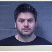 Alan Cox Co-Host Bill Squire Arrested in Mansfield for Disorderly Conduct and Resisting Arrest