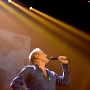 Fan Site Reports That Morrissey Will Perform at the State Theatre in November