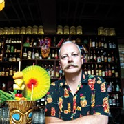 Polpetta at Porco Lounge will Marry Tiki with Meatballs