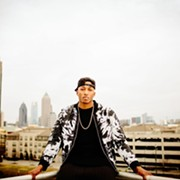 Spiritually Minded Rapper Lecrae Brings Anticipated 'Destination' Tour to House of Blues