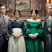 Film Spotlight: The Handmaiden