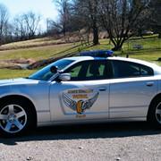 The Ohio State Highway Patrol Sent Troops to North Dakota This Weekend