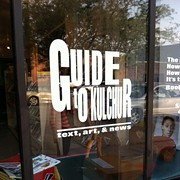 Detroit-Shoreway Bookstore Guide to Kulchur to Close