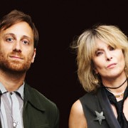 Chrissie Hynde Talks About the All-Star Ensemble That Contributes to the Pretenders' New Album